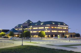 Las Colinas Medical Center